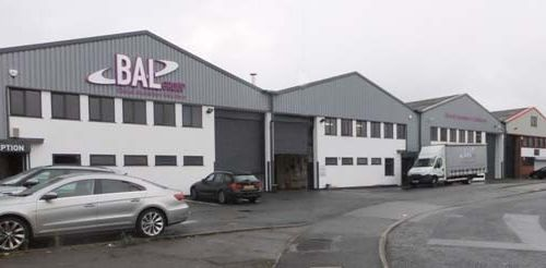 Further expansion for BAL Group