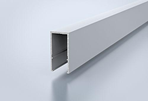 Deep Head Channel enhances Office Partitioning range