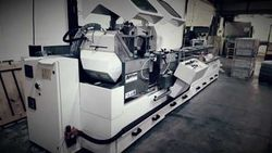 BAL Group purchases high speed double head mitre saw image #1